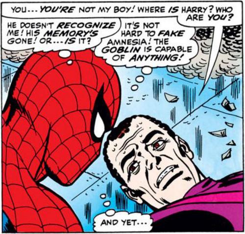 Marvel Comics - Silver Age