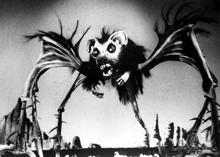 1950's Sci-Fi films