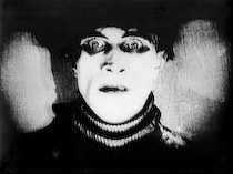 Cabinet of Dr. Caligari 1920