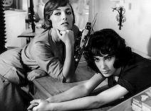 Les Bonnes Femmes 1960