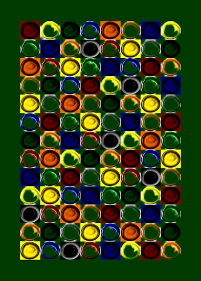 Condoms (green)